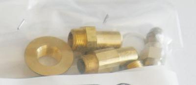 KIT pro AE15 (přeměna z LPG na zemní plyn) (G02082)