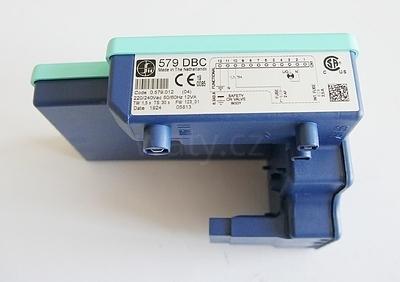Zapalovací automatika SIT (MPEE09490050)