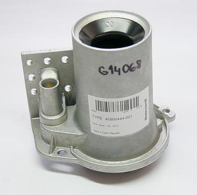 Venturiho trubice pro premixový hořák RAPID(G14068)