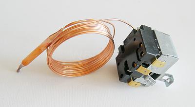 Bezpečnostní termostat-STB - 90°C (G16300)