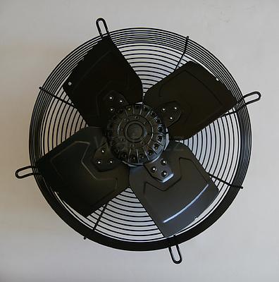 Axiální ventilátor - ROT.FAN D.450 MET. 2015 P=45