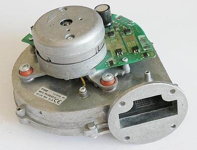 Ventilátor premix. hořáku  (G14212)