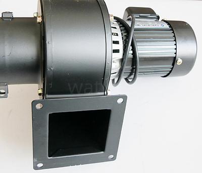 Spalinový ventilátor 180W EURAD-09 (SETR42001010)