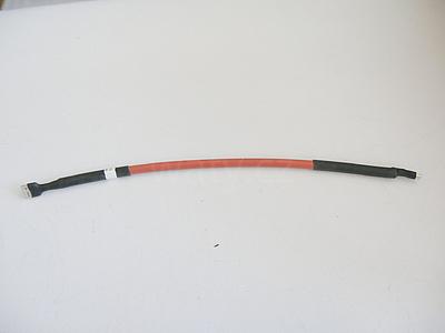 Kabel k detekční elektrodě