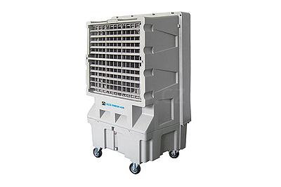 FRE12000 mobilní ochlazovač vzduchu (adiabatická jednotka) 12000 m3/h