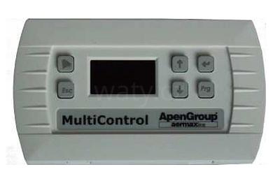 MultiControl termostat