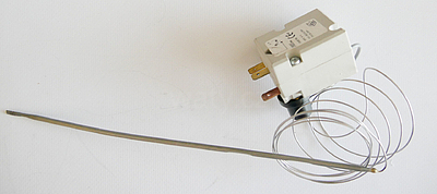 Hořákový termostat. (G02750)
