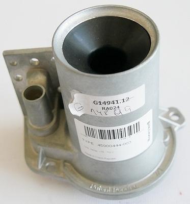 Venturiho trubice pro premix.hořák RAPID. (G14899)