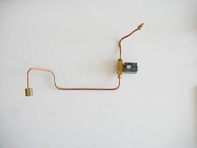Pilotní elektroventil CEME (G14378)