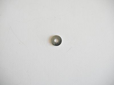 Membrána (clona) pro přestavbu na zemní plyn - RA024, průměr 5,1mm  (G14337)
