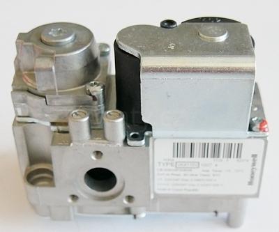 Plynový ventil (G14067)