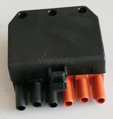 6-pólový konektor (MPEE00330610)