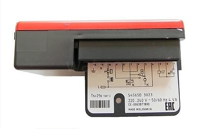 Zapalovací automatika Honeywell S4565D3023B TS 25s (G14073.01)