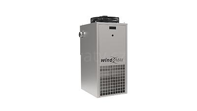 Ohřívač vzduchu pro farmáře Agromax 32 kW nerez - 1