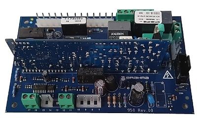 Řídící zapalovací deska Brahma G28800.01
