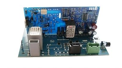 Zapalovací automatika (C08500)