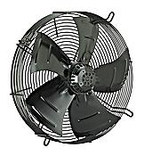 Axiální AC ventilátor průměr 450 mm