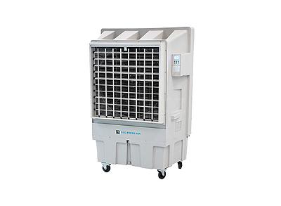 FRE23500 mobilní ochlazovač vzduchu (adiabatická jednotka) 23500 m3/h