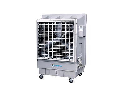 FRE18000 mobilní ochlazovač vzduchu (adiabatická jednotka) 18000 m3/h