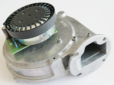 Ventilátor premix. hořáku (G14069)