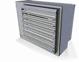 Vytápěcí jednotka Sahara MAXX HG24.UEFTCP.AMD