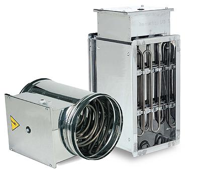 Elektrický dohřev pro SAX Aero500