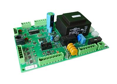 Řídící karta CPU-SMART PCB G16800.02-2 ( nová)