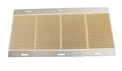 Komplet panel pro Euceramic 4P (SIDR00000400)