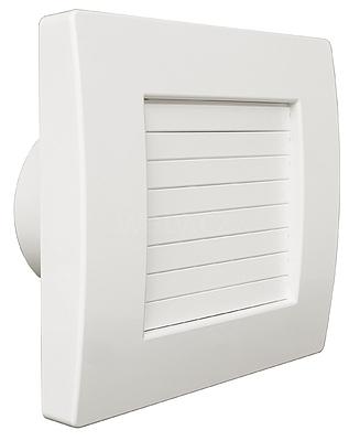 Aerauliqa QA100TBB odtahový axiální ventilátor