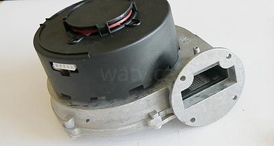 Ventilátor premixového hořáku (G22803)