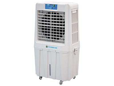 FRE5001 mobilní ochlazovač vzduchu (adiabatická jednotka) 5000 m3/h