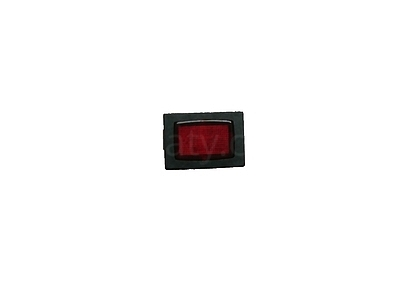 Kontrolka červená 230V (G14992.01) - 1