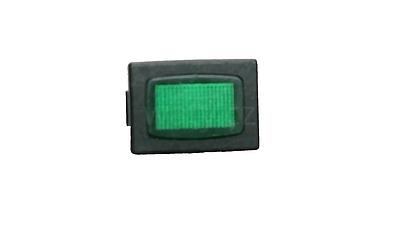 Kontrolka zelená 230V (G14991.01) - 1