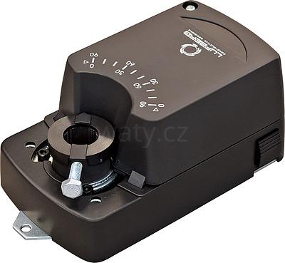 Servopohon bez zpětné pružiny Lufberg DA04N24 04 Nm