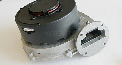 Premixový ventilátor RG130