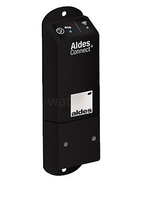 Aldes InspirAIR TOP 300 Premium ERV - 2