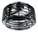 Destratifikátor Eliturbo King 7500 400V - 3/3