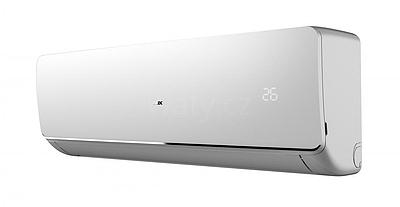 Set invertorové klimatizační jednotky AUX Freedom 2,6 kW A++/A+ Wi-fi - 3