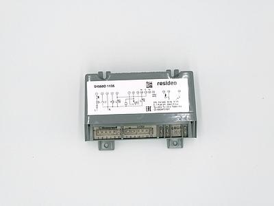 Řídící a zapalovací automatika Honeywell (S4560D1135U) - 3