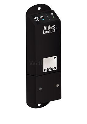 Aldes InspirAIR TOP 450 Premium - 3